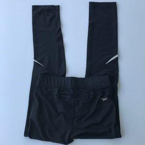 GUC REEBOK  play dry leggings XS